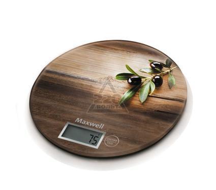Весы кухонные MAXWELL MW-1460(BN)