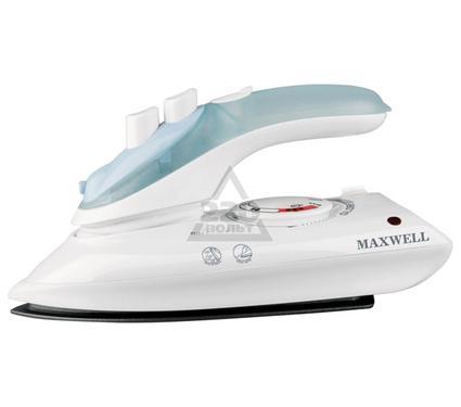 Утюг MAXWELL MW-3012(W)