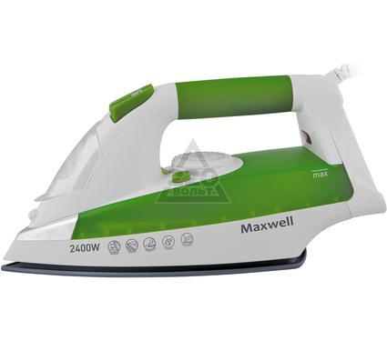 Утюг MAXWELL MW-3022(G)