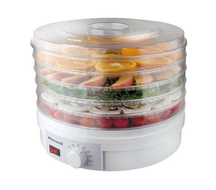 Сушилка для овощей MAXWELL MW-3852(W)