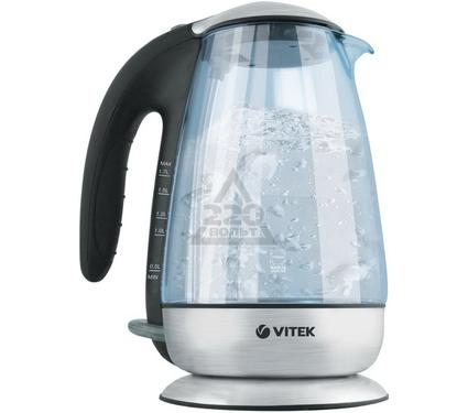 Чайник VITEK VT-1117(В)