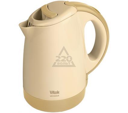 Чайник VITEK VT-1134(Y)