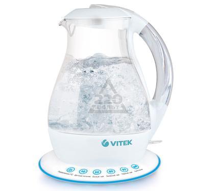 Чайник VITEK VT-1179(W)