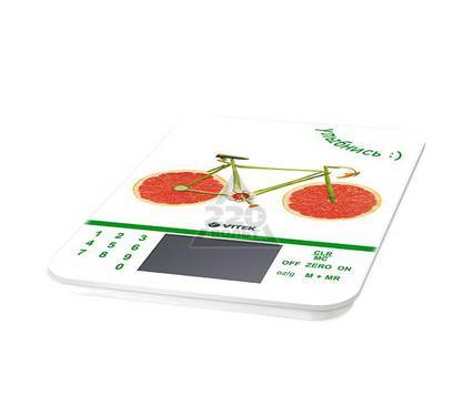 Весы кухонные VITEK VT-2413(W)