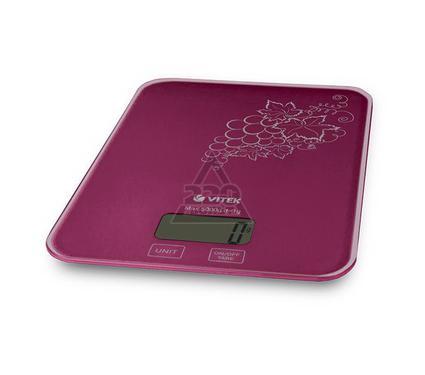 Весы кухонные VITEK VT-2419(VT)