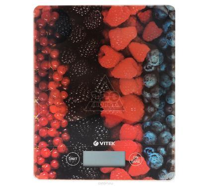 Весы кухонные VITEK VT-2422(MC)