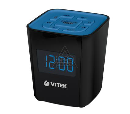 Часы-радио VITEK VT-3502(BK)