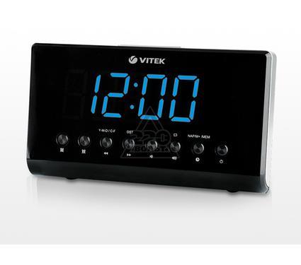 Часы-радио VITEK VT-3526(ВК)