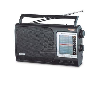 Радио VITEK VT -3582 (BK)