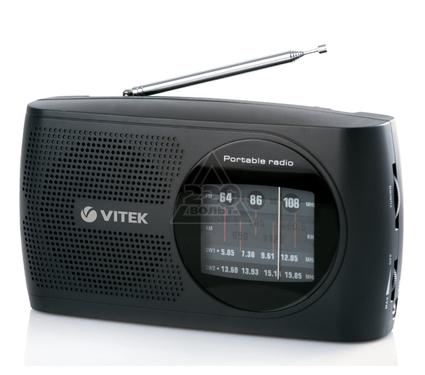 Радио VITEK VT-3587(BK)