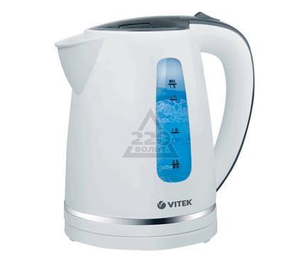 Чайник VITEK VT-7018(W)