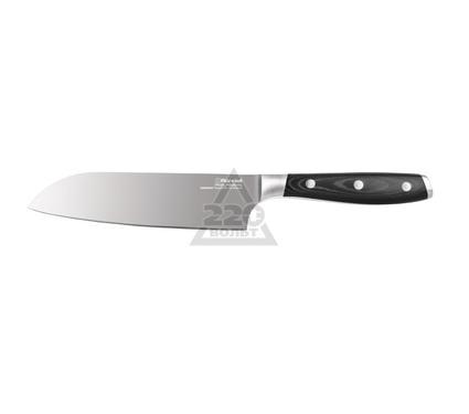 Нож Сантоку RONDELL RD-328
