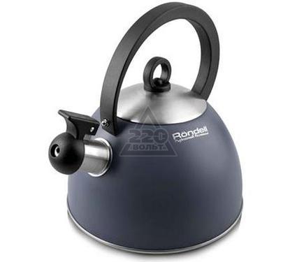 Чайник со свистком RONDELL RDS-362