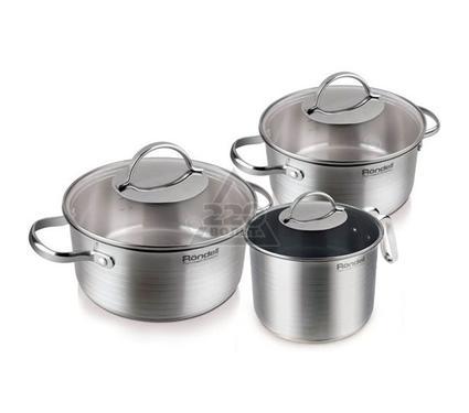 Набор посуды RONDELL RDS-382