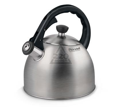 Чайник со свистком RONDELL RDS-494