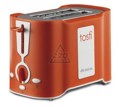 Тостер ARIETE 124/11 orange