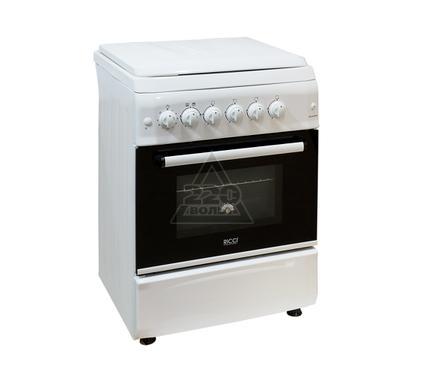 Плита газовая RICCI RGC 6020WH