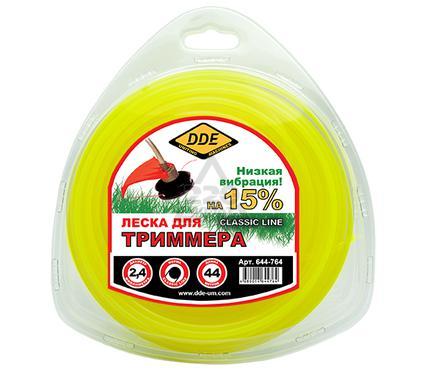 Леска для триммеров DDE 644-764
