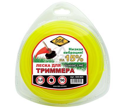 Леска для триммеров DDE 644-825