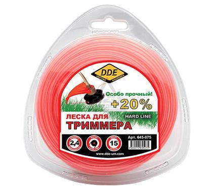 Леска для триммеров DDE 645-075