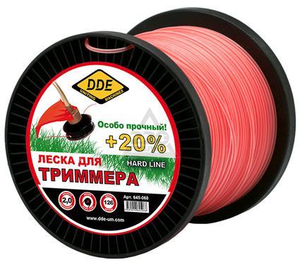 Леска для триммеров DDE 645-068