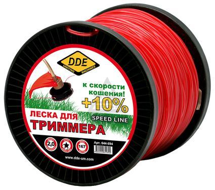 Леска для триммеров DDE 644-894