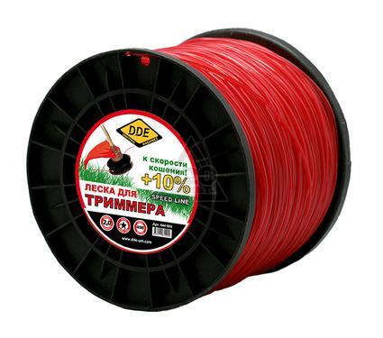 Леска для триммеров DDE 644-900