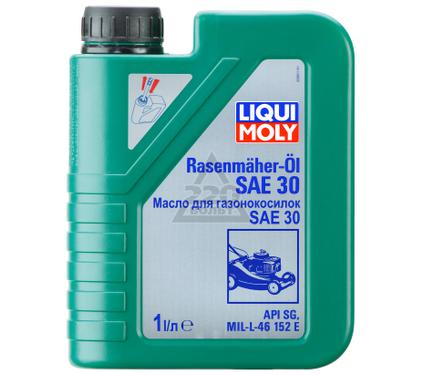 Масло LIQUI MOLY Rasenmaher-Oil SAE 30