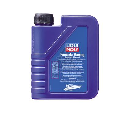 ����� LIQUI MOLY Formula Racing Outboard Motoroil