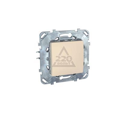 Механизм выключателя SCHNEIDER ELECTRIC MGU5.201.25ZD Unica