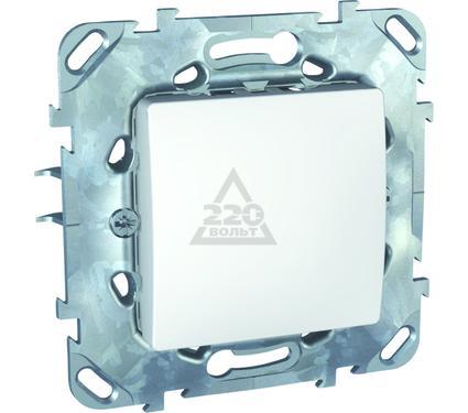 Механизм выключателя SCHNEIDER ELECTRIC MGU5.201.18ZD Unica