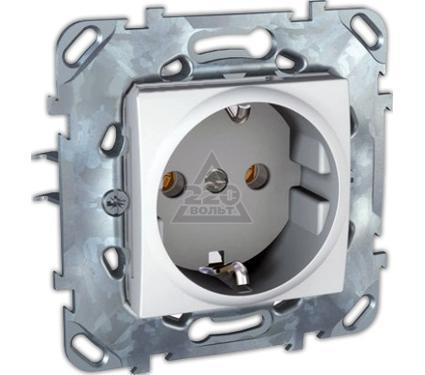 Механизм розетки SCHNEIDER ELECTRIC MGU5.036.18ZD Unica