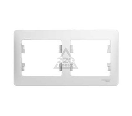 Рамка SCHNEIDER ELECTRIC GSL000102 Glossa