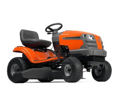 Трактор садовый HUSQVARNA Endurance TS138
