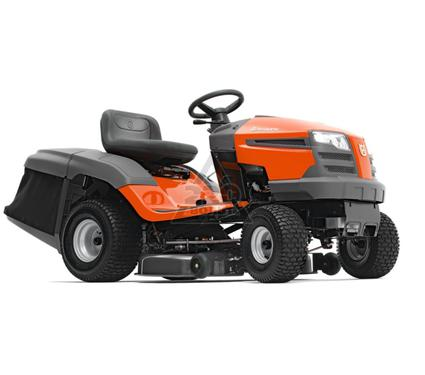 ������� ������� HUSQVARNA Intek TC138
