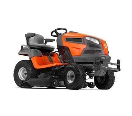 Трактор садовый HUSQVARNA Endurance 8240