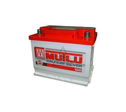 Аккумулятор MUTLU CALCIUM SILVER 55 P