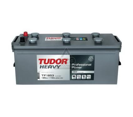Аккумулятор TUDOR Heavy Professional TG 1903 L+