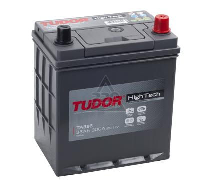 Аккумулятор TUDOR High-Tech TA 386