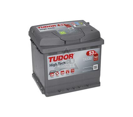 Аккумулятор TUDOR High-Tech TA 530