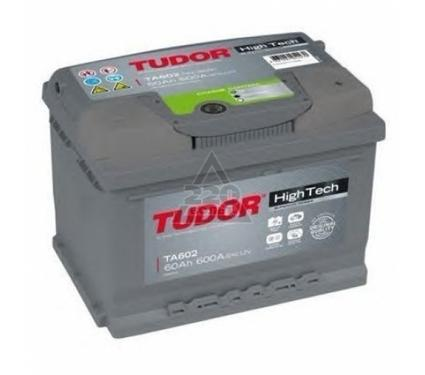 Аккумулятор TUDOR High-Tech TA 602