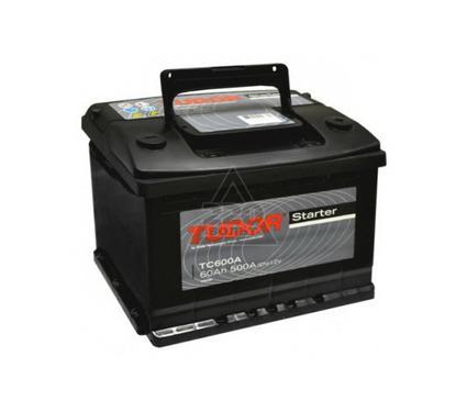 Аккумулятор TUDOR Starter TC 600 A