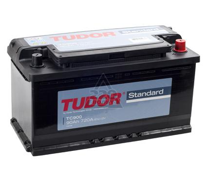 Аккумулятор TUDOR Starter TC 901А