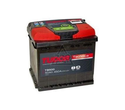 Аккумулятор TUDOR Technica TB 500