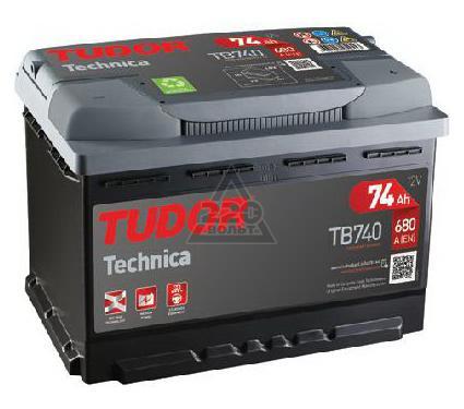����������� TUDOR Technica TB 741