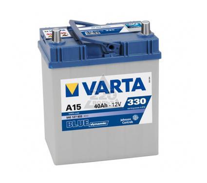 Аккумулятор VARTA 540126