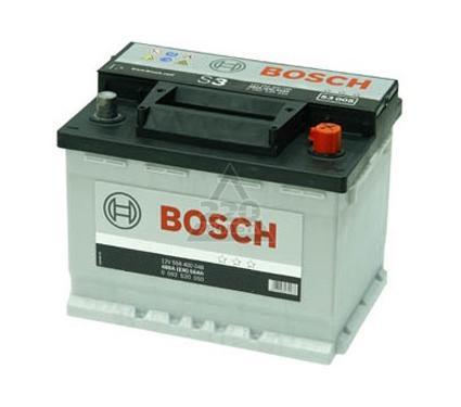 Аккумулятор BOSCH S4 007