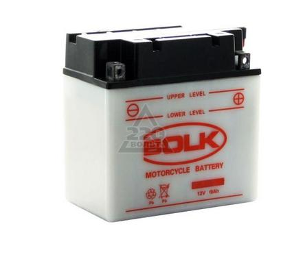 Аккумулятор BOLK 506011-12N5,5-3B