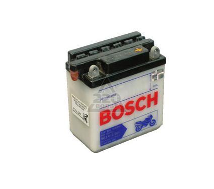 Аккумулятор BOSCH 0092М40160