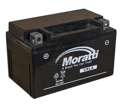 Аккумулятор MORATTI YT12А-BS